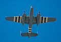 B-25 in D-Day invasion colors (7674541020).jpg