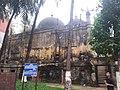 Back Side Of Musa Khan Mosque 1.jpg