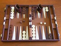 Backgammon Deutsch