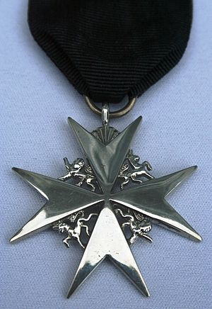 Order of Saint John (chartered 1888)
