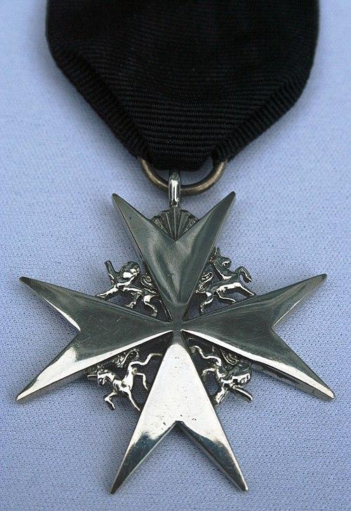 Order of Saint John (chartered 1888)