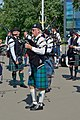 Bagpipers of the International Celtic Pipes and Drums 2.jpg