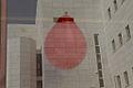 Balloon in Beit Ha'Am Jerusalem-1 (8324510437).jpg