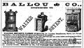 Ballou PortlandSt BostonDirectory 1868.png