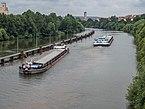 Bamerg Schleuse schiff Constellation und Tokaj 2 17RM0769.jpg