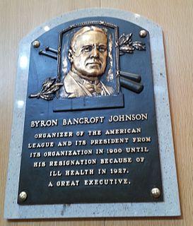 Ban Johnson Park