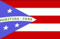 Bandeira de Marituba Para.png