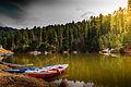 Banjoosa Lake - Kashmir Pakistan 4.jpg