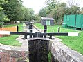 Bank Lock - geograph.org.uk - 1510416.jpg