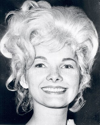 Barbara Loden - Loden in 1964