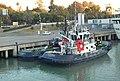 Barcos (Muelle de las Delicias).jpg