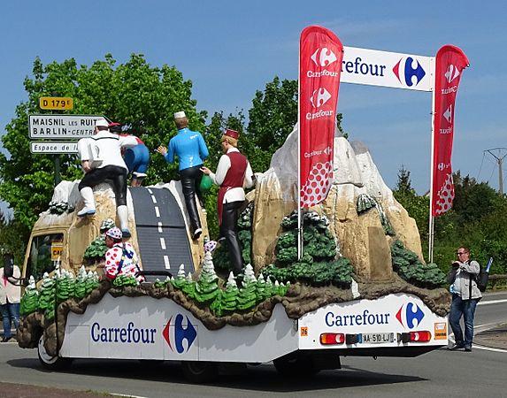 Barlin - Quatre jours de Dunkerque, étape 3, 8 mai 2015, départ (A46).JPG