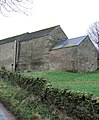 Barn at Beeley Hilltop - geograph.org.uk - 650423.jpg