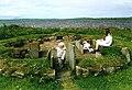 Barnhouse prehistoric settlement - geograph.org.uk - 53808.jpg