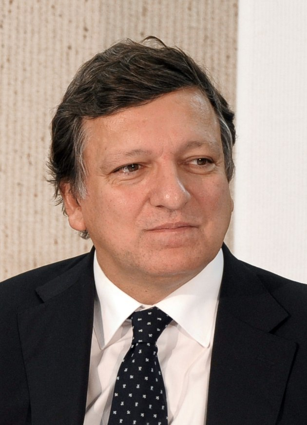 Barroso EPP Summit October 2010