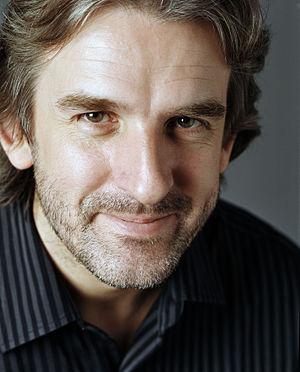 Barry Douglas (musician) - Barry Douglas
