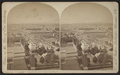 Base ball grounds, from Tourists' Hotel, Buffalo, from Robert N. Dennis collection of stereoscopic views.png