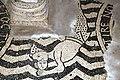Basilica di San Savino (Piacenza), mosaico con segni zodiacali entro medaglioni, prima metà del secolo xii 09.jpg