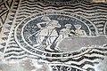 Basilica di San Savino (Piacenza), mosaico con segni zodiacali entro medaglioni, prima metà del secolo xii 14.jpg