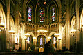 Basilica of the Immaculate Conception - Lourdes 2014 (1).jpg