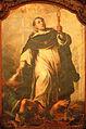 Basilique-Saint-Maximin Michel-Serre St Thomas d'Aquin.jpg