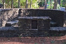 Bass River State Forest - 1936 Wildland Firefighter Memorial.jpg