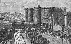 Bastiljin Valtaus