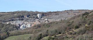 Batts Combe quarry