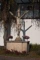 Baudenkmal 22 Wegekreuz Johannesstr Haltern 8415.jpg