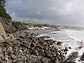 Beach west of Amroth - geograph.org.uk - 1568909.jpg
