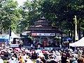 BeachesJazzFestival2005 KewBeachGrandstand July24-05.jpg