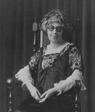 Beatrice deMille - Image: Beatrice De Mille CCP FIG123 WFP DEM011