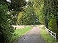 Beaufort Castle driveway - geograph.org.uk - 247858.jpg