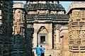 Beautiful Konarak Sun temple, Orissa.jpg