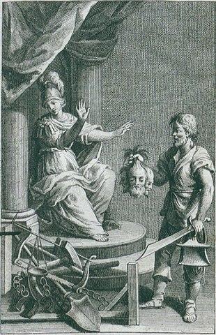 illustrazione del pene