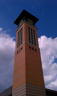 Beckering Family Carillon Tower.jpg