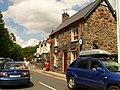 Beddgelert Post Office - geograph.org.uk - 914567.jpg