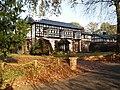 Beech Tree House, Burleyhurst Lane Mobberley - geograph.org.uk - 81852.jpg