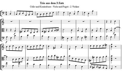 Beethoven 5 Sinfonie