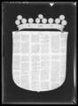 Begravningsbanér Värmland - Livrustkammaren - 44587.tif