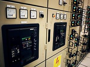 Bekasi Power - Bekasi Power Control Panel