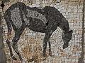 Belgrade zoo mosaic0044.JPG