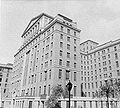 Bellevue hospital 1950 crop.jpg