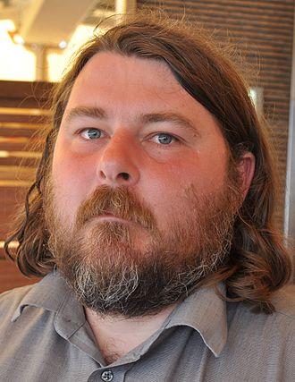Ben Wheatley - Wheatley in 2012