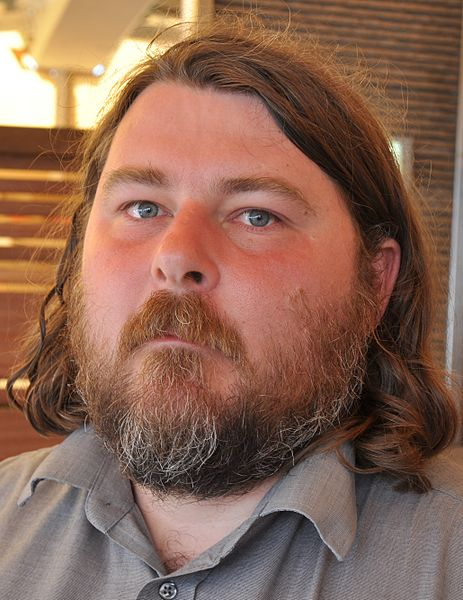 By Raffi Asdourian from New York, United States (Ben Wheatley) [CC BY-SA 3.0 (CC BY 2.0)], via Wikimedia Commons