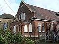 Benfleet Baptist Church - geograph.org.uk - 1600414.jpg