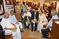 Bengali Writers with Dignitaries - Apeejay Bangla Sahitya Utsav - Kolkata 2015-10-10 4856.JPG