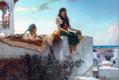 Benjamin-Jean-Joseph-Constant-Une-Terrasse-Au-Maroc cropped resized white-balanced.png