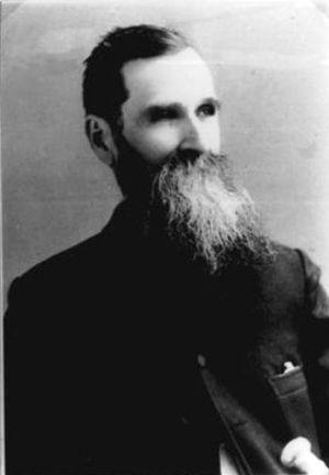 Benjamin F. Johnson - Image: Benjamin F. Johnson