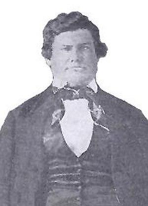 Benjamin L. Clapp - Image: Benjamin L. Clapp